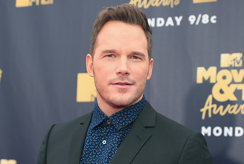 The Black Belt: Chris Pratt to Star in New Coming-of-Age Comedy