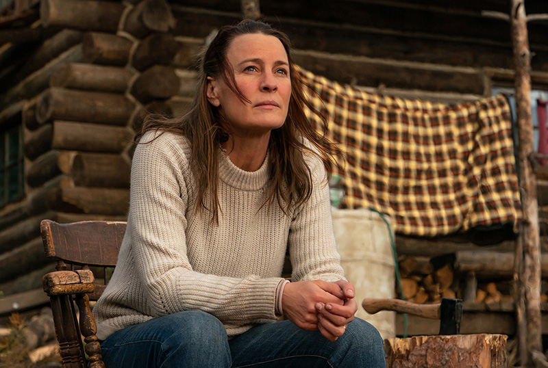 Sundance Film Festival 2021 Full Lineup Unveiled Including Robin Wright's Land