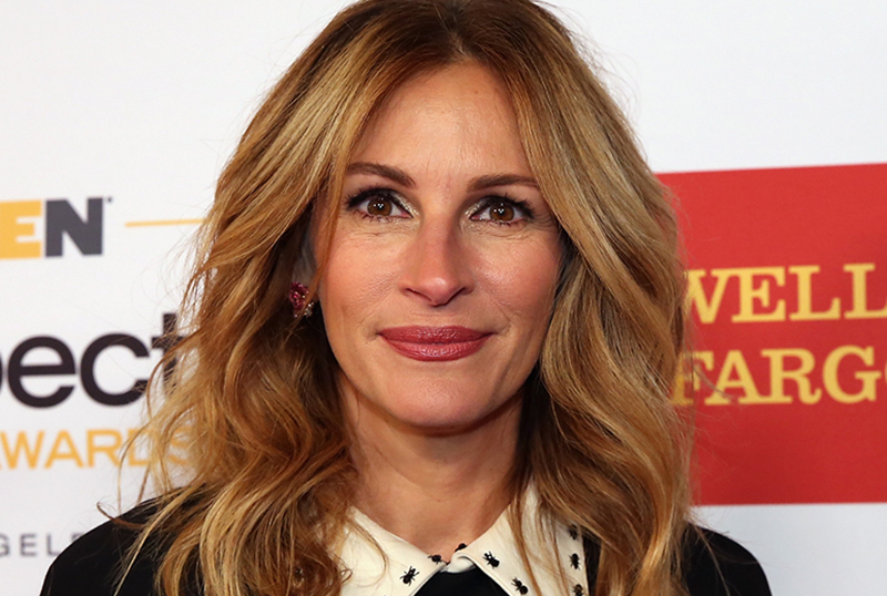 The Last Thing He Told Me: Julia Roberts to Lead New Apple TV+ Miniseries From Reese Witherspoon