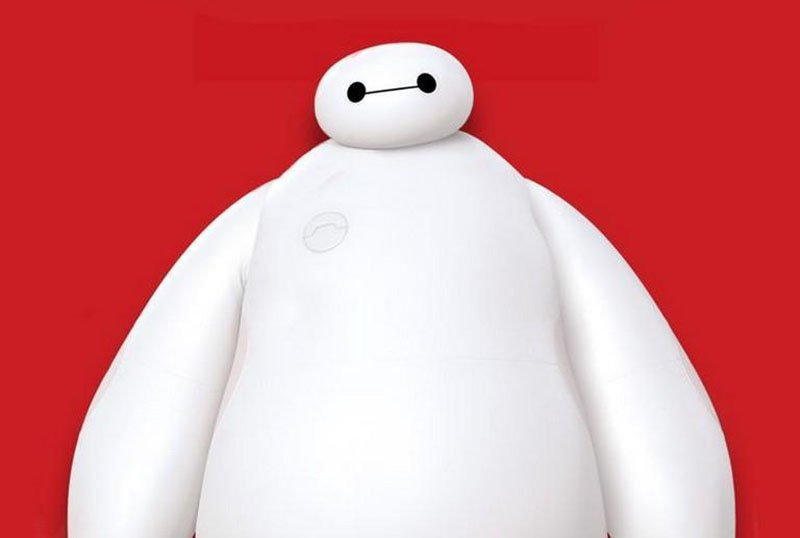 Big Hero 6 Spin-Off, Baymax: The Series, Coming to Disney+!