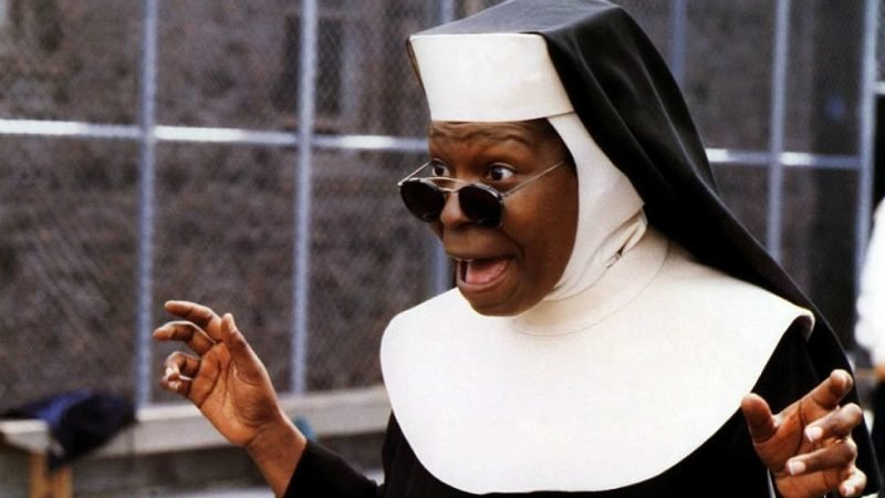 Sister Act 3: Disney+ Confirms Project with Whoopi Goldberg to Return