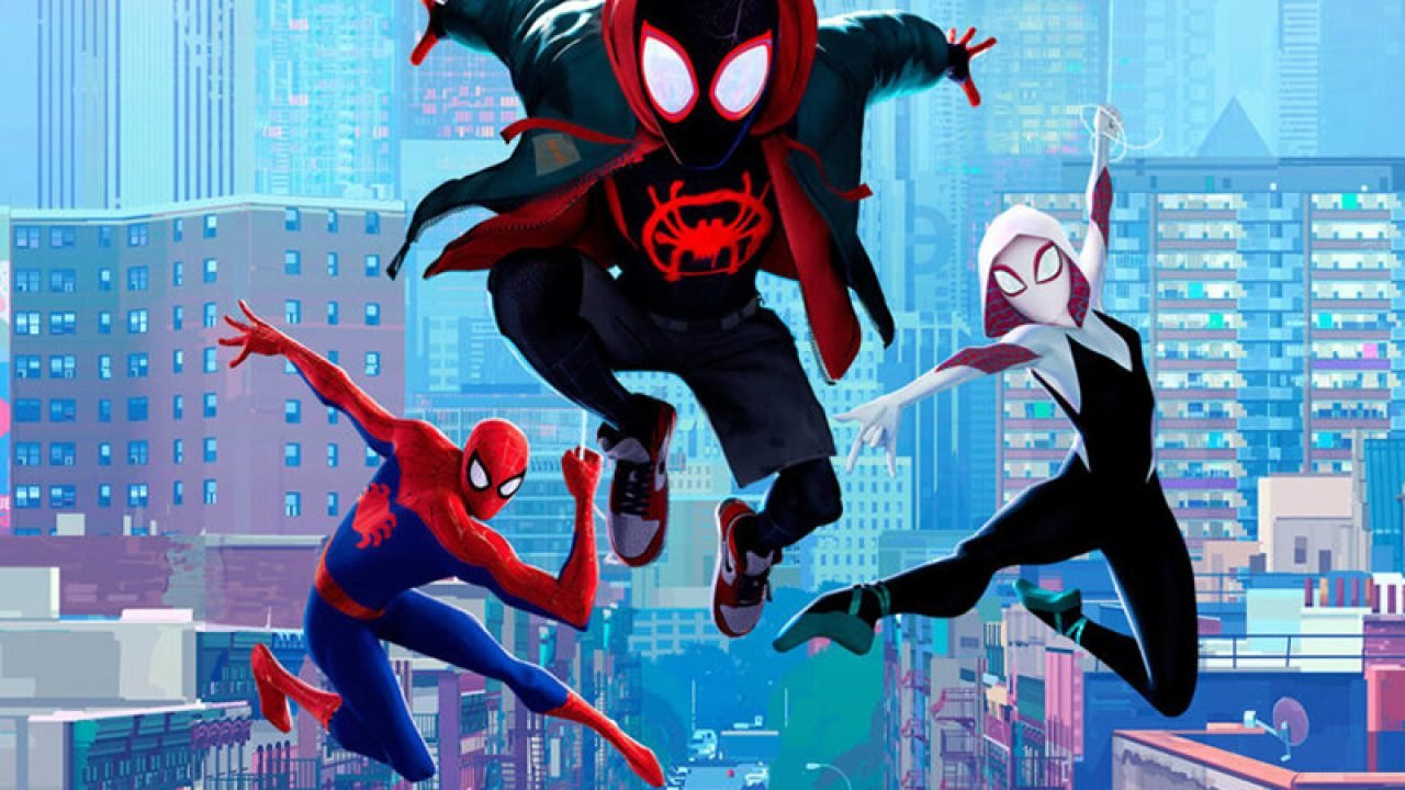 Daniel Pemberton Confirmed to Return for Into the Spider-Verse 2