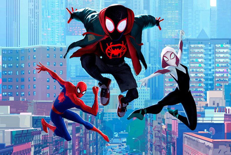 Daniel Pemberton Confirmed to Return for Spider-Man: Into the Spider-Verse 2