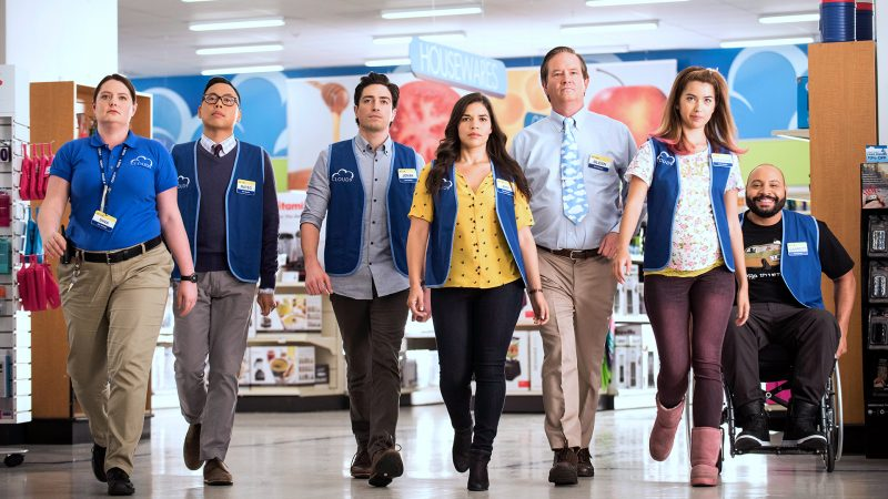 NBC's Superstore Sitcom Officially Ending with Season 6