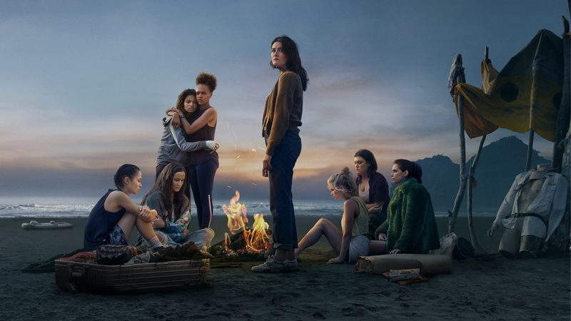 The Wilds Renewed For a Second Season at Amazon