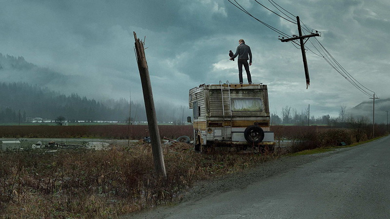Mandatory Streamers: Stephen King's Apocalyptic Vision The Stand Arrives on CBS All Access
