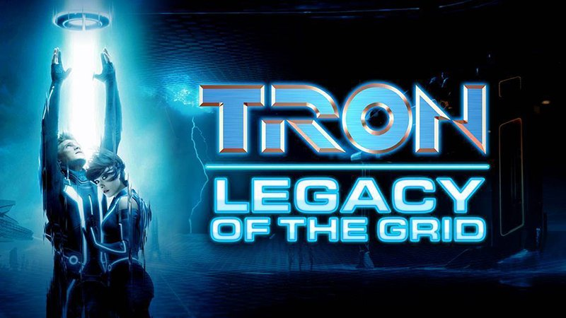 FandangoNow's TRON: Legacy of the Grid Celebrates Film's 10 Year Anniversary