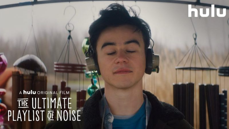 The Ultimate Playlist of Noise Trailer Previews Hulu's New Drama Film