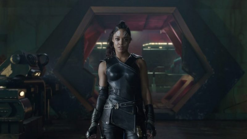 Thor 4:Tessa Thompson Teases Old & New MCU Characters For Love and Thunder