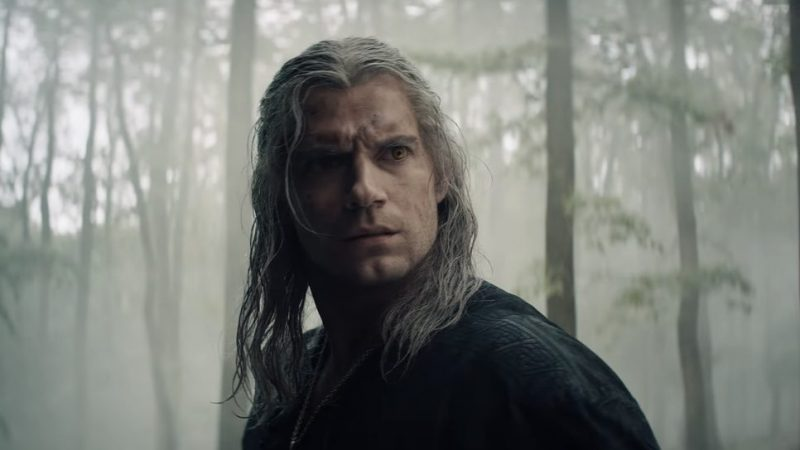 The Witcher Season 2 Filming Continues Without Henry Cavill Due to Minor Injury