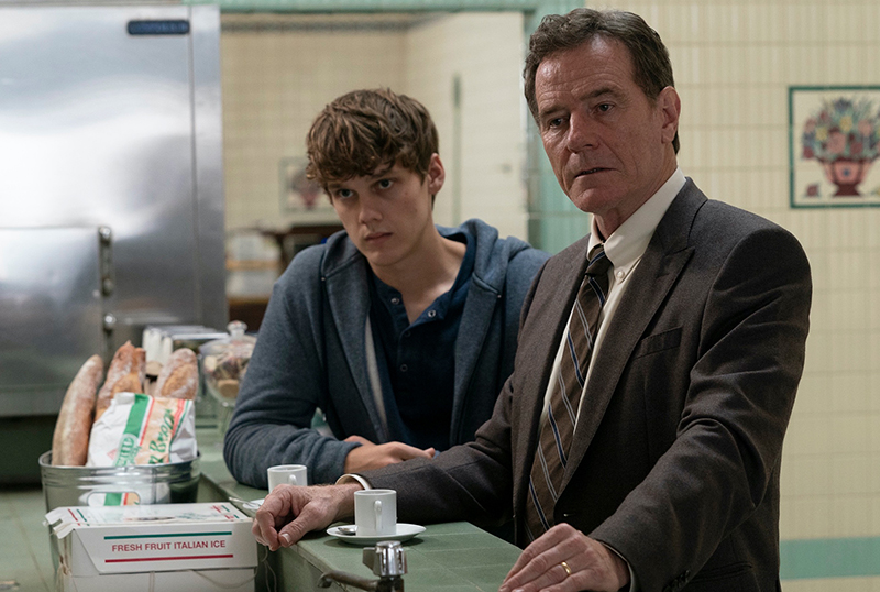 Mandatory Streamers: Bryan Cranston Stars in Showtime's New Legal Thriller Your Honor
