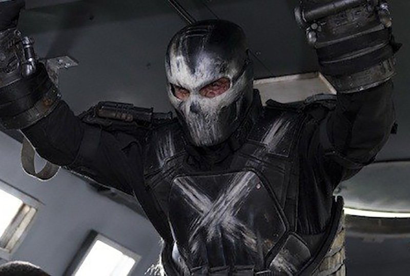Frank Grillo's Crossbones Returning to MCU in Disney+'s What If...?