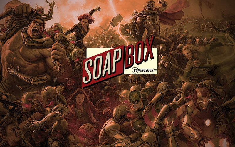 CS Soapbox: Avengers: Age of Ultron is the Most Important MCU Movie