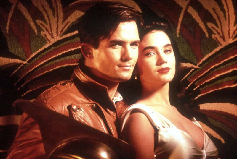 Exclusive: Jennifer Connelly Reflects on The Rocketeer 30th Anniversary & Sequel