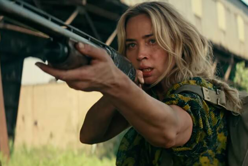 Paramount Delays A Quiet Place Part II To Fall 2021