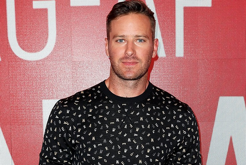 Armie Hammer Steps Down From Paramount+ Limited Series The Offer