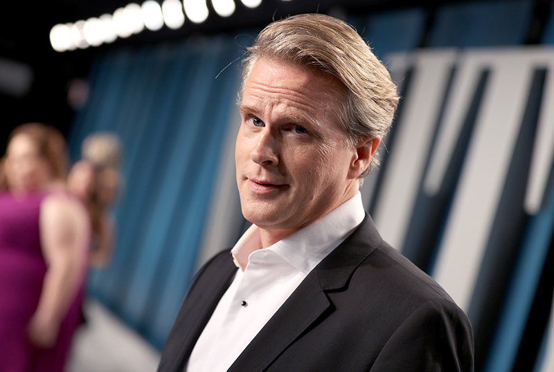 Guy Ritchie's Five Eyes Expands Cast With Cary Elwes