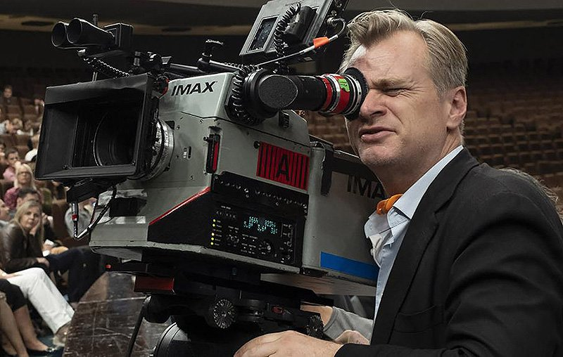Christopher Nolan Reportedly No Longer Open to Work with Warner Bros.