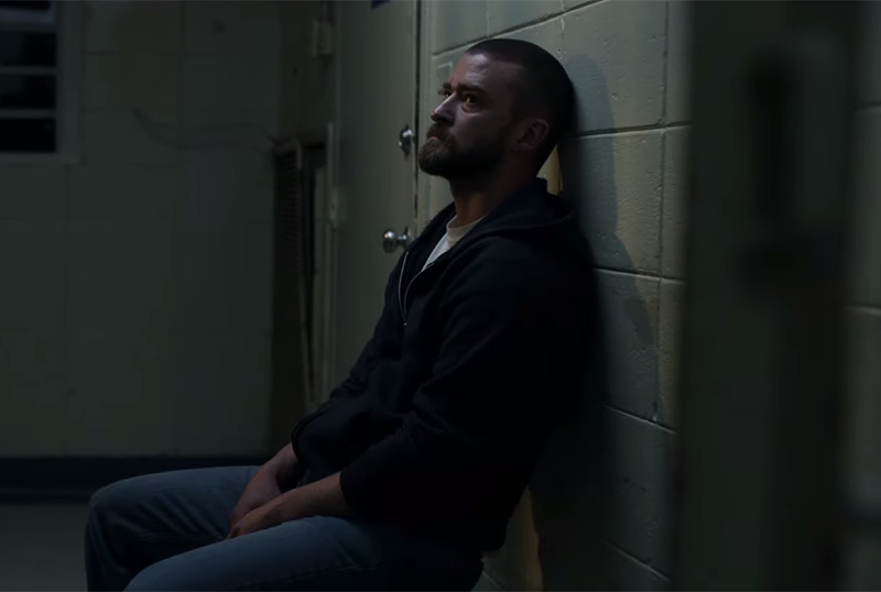 Palmer Featurette Offers Deeper Look at Timberlake-Led Apple Drama