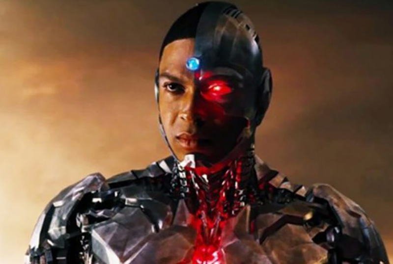 Ray Fisher Confirms He Is No Longer The DCEU's Cyborg