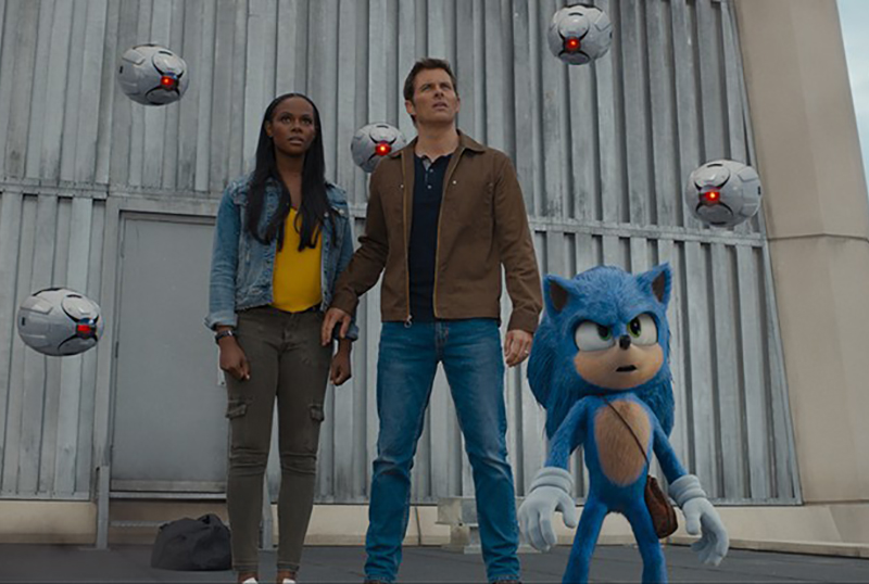 Sonic the Hedgehog Star Reveals Production Start Date on Sequel!