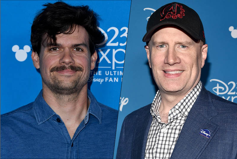 Kevin Feige's Star Wars Project Sets Loki Creator Michael Waldron to Write