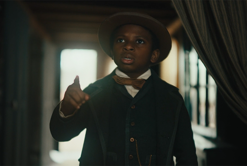 Barry Jenkins Unveils New Clip for The Underground Railroad