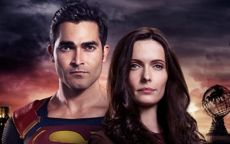 Superman & Lois: New trailer reveals the adventures of the Dad of Steel