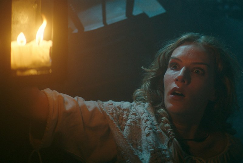 The Reckoning Trailer: Fear Spreads Like the Plague