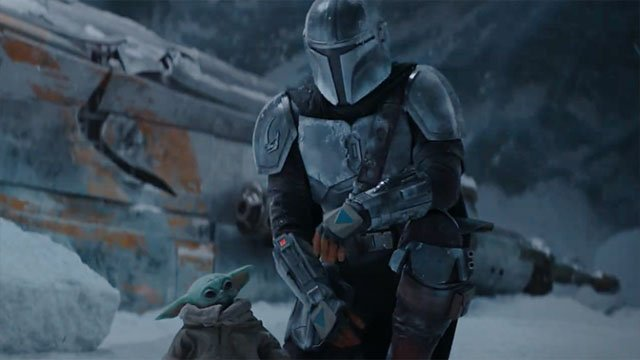 Report: The Mandalorian Characters May Be Coming To Galaxy's Edge