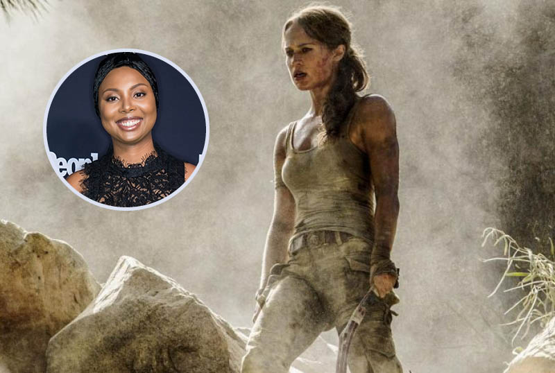 Lovecraft Country's Misha Green Tapped to Write/Direct Tomb Raider Sequel