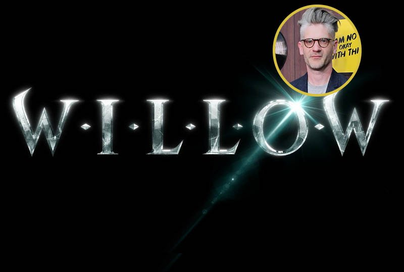 Jonathan Entwistle Tapped to Helm Disney+'s Willow Series