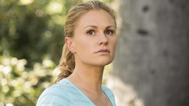 Anna Paquin Joins Zachary Levi in American Underdog