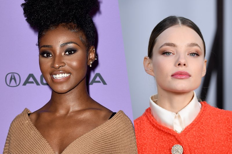 Showtime's The First Lady Adds Jayme Lawson & Kristine Froseth