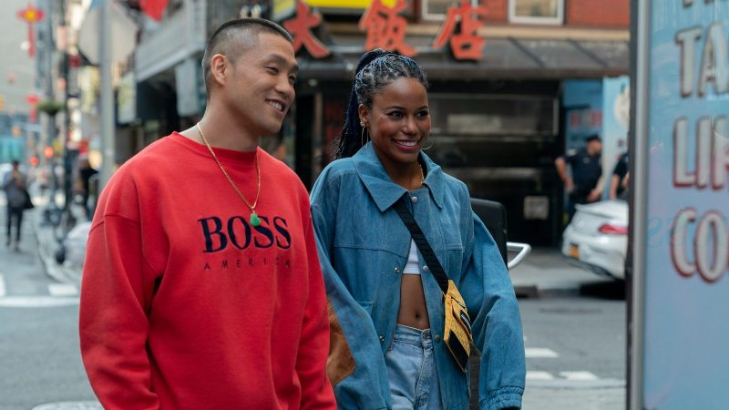 Boogie Trailer Previews the Rise of an Asian-American Basketball Star