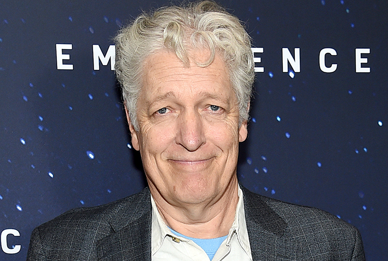 Clancy Brown Joins Showtime's Dexter Revival as Primary Villain