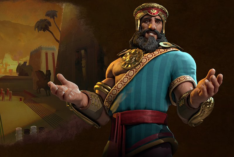 Gilgamesh: Epic Games' Epic MegaGrants Program Supporting Upcoming Animated Feature