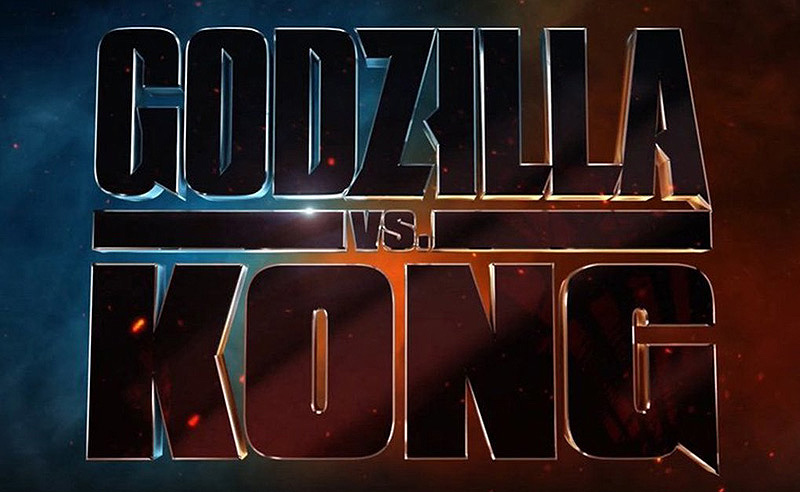 Godzilla vs Kong Release Date Moves Up Two Months!
