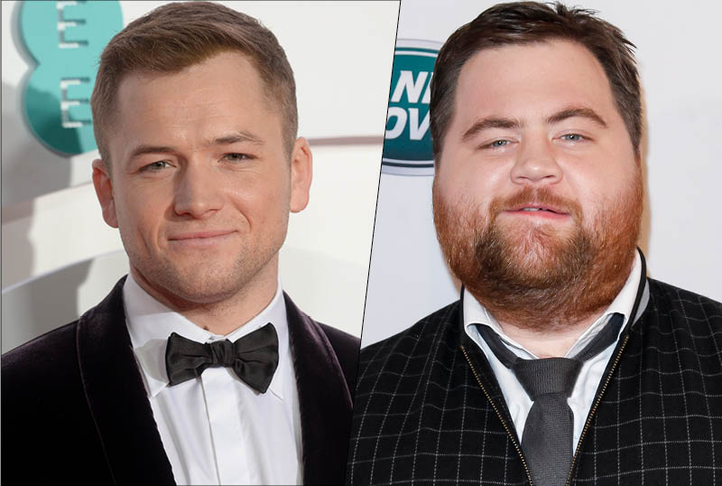 Egerton & Walter Hauser Eyed for Apple TV+'s In With The Devil Series