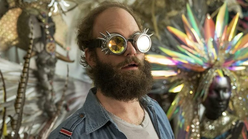 High Maintenance Cancelled After Four Seasons at HBO