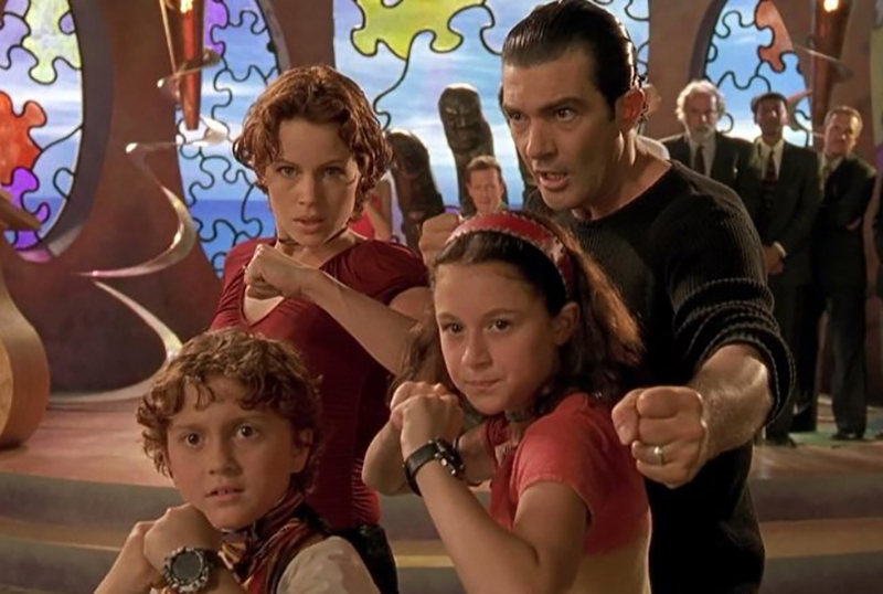 Robert Rodriguez Teaming With Skydance for Spy Kids Reimagining