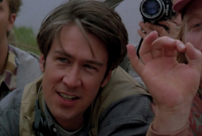 Exclusive: Alan Ruck Reflects on Twister's 25th Anniversary & Hectic Filming