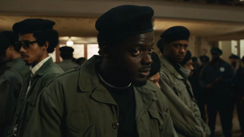 New Judas and the Black Messiah Trailer: Power to the People