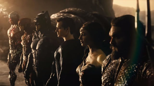 Zack Snyder Reveals There Are No Plans for a Justice League Sequel