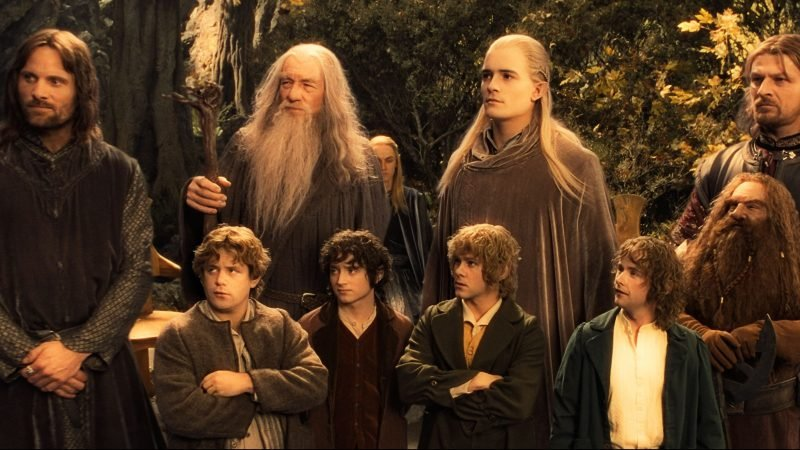 Amazon's Lord of the Rings Synopsis Teases Setting & Familiar Characters