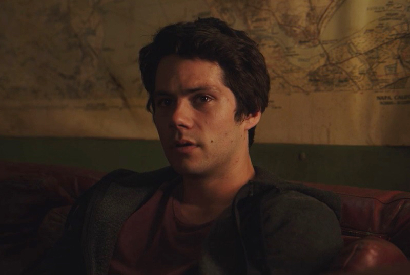 Exclusive Love and Monsters Deleted Scene Clip Starring Dylan O'Brien