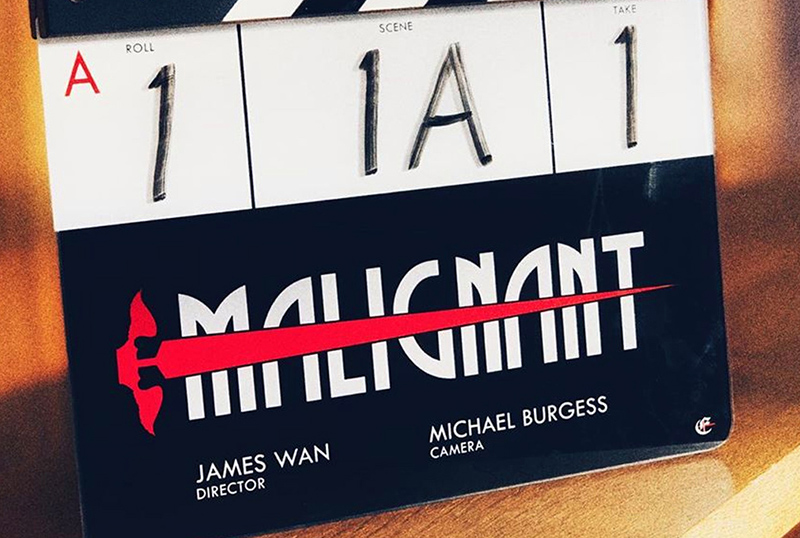 James Wan's Return to Horror Malignant Scores R-Rating