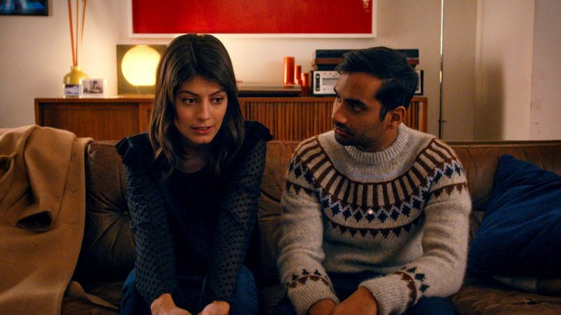 Master of None Reportedly Renewed For a Third Season