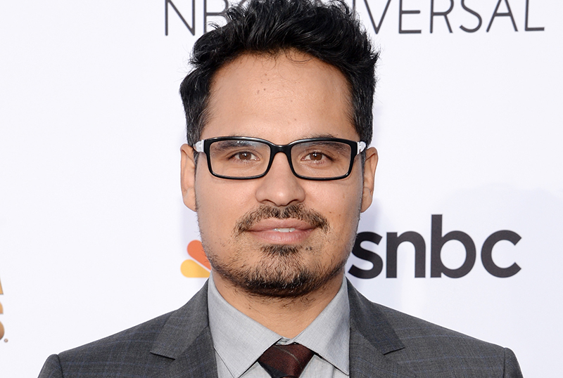 Moonfall: Michael Peña to Replace Stanley Tucci in Roland Emmerich's New Sci-Fi Epic