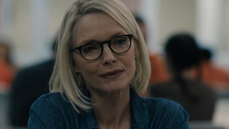 The First Lady: Michelle Pfeiffer Joins Viola Davis in New Showtime Series